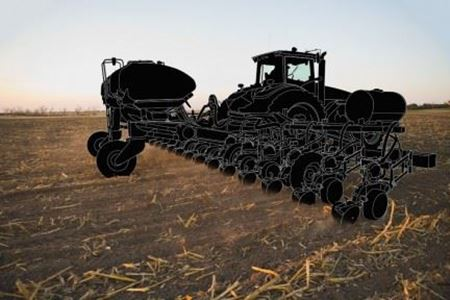 Picture for category Planter & Seeder