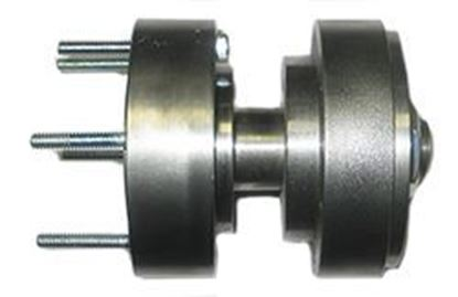 Picture of ASSY SPLINE ADAPTER MD 24MM TAPERED/KEYED AGCO