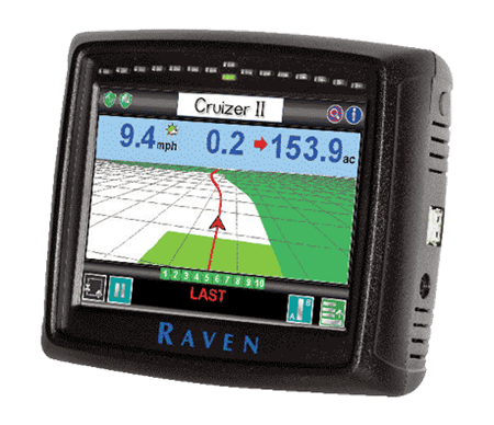 Picture for category Cruizer II™ and Cruizer II™ RTK