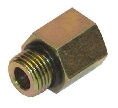 Picture of Adapter Fitting (Holds Orifice)