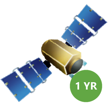 Picture of SATELLITE GS 1 YEAR