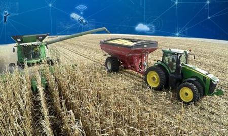 Picture for category Driverless Ag